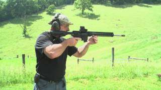 Alexander Arms .17 HMR Ejection and Lubrication