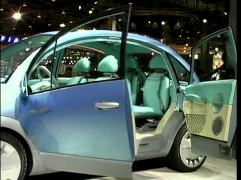 Concept Cars 07/01/02