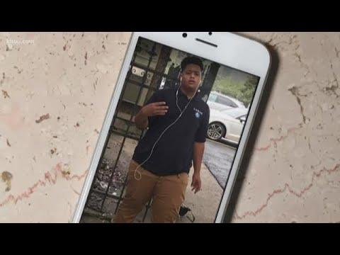 Family: Lamar HS student had 'alternative persona' on social media
