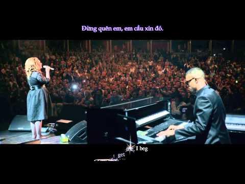 Adele - Someone Like You (Vietsub)