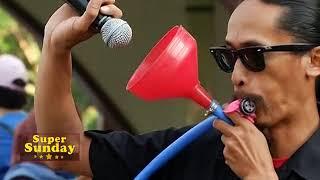 Kreatif, Selang yang Diubah Menjadi Alat Musik - iNews Pagi Super Sunday 08/10 - Stafaband