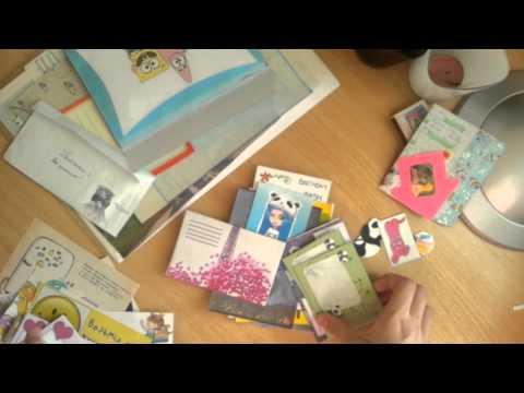 Мои распечатки для Личного Дневника!)
