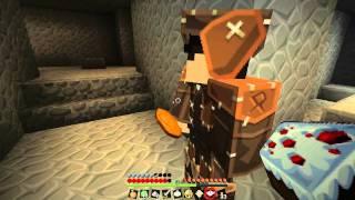 Minecraft: Kurast Map - Ep.3 - w/ Sonic & xKunii   Duh Hard stuff!