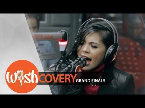 "WISHCOVERY (Grand Finals): Kimberly Baluzo sings ""Tatsulok"" LIVE on Wish 107.5 Bus"
