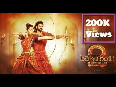 Veeron Ke Veer Aa   Hindi Version  Bahubali 2 The Conclusion
