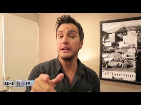 Luke Bryan TV 2013! Ep. 44 Thumbnail image