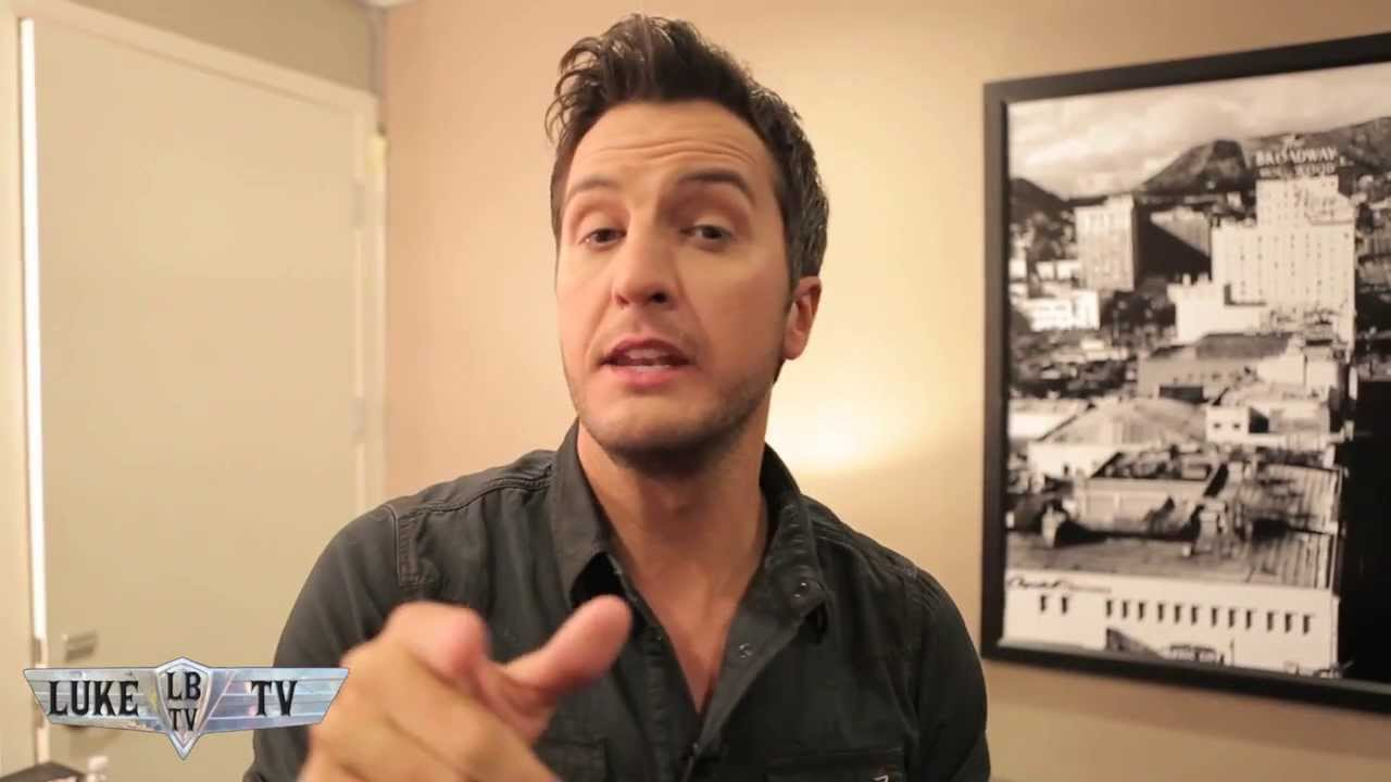 Luke Bryan TV 2013! Ep. 44
