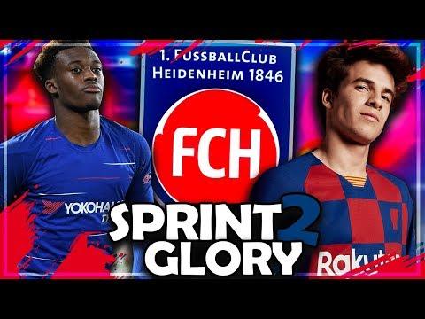 HEIDENHEIM GEWINNT DIE CL ?! 💥🔥 | FIFA 19: 1. FC Heidenheim Sprint to Glory Karriere