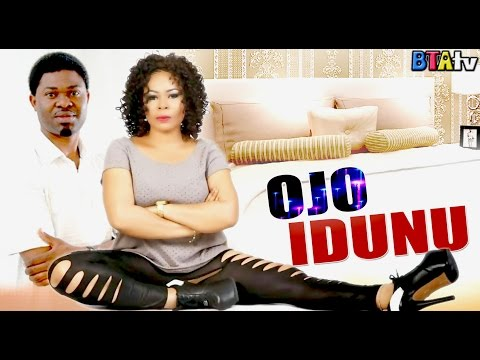 OJO IDUNU - YORUBA NOLLYWOOD MOVIE STARRING: YOMI FASH, YINKA QUADRI