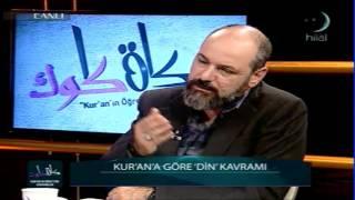 Kur'anın öğrettiği Kavramlar (12.10.2015) FATiH ORUM - (2.BÖLÜM)