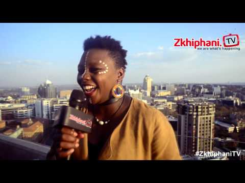 Amanda Black CHATS Bontle & Priddy Ugly, Elle Cover Slayage
