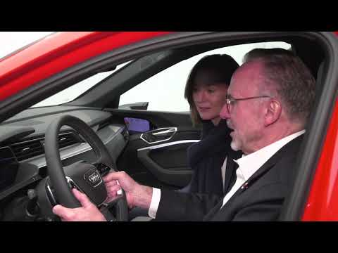 Audi and FC Bayern extend partnership until 2029