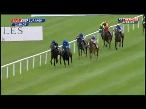 Jack Hobbs-150th Dubai Duty Free Irish Derby (Group 1)-2015
