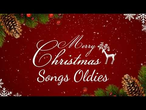 💿Classic CHRISTMAS SONGS Oldies Hits🎄🎄🎄🎉🎉🎉🎁🎁🎁☃️⛄☃️❄❄❄