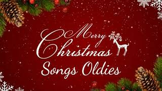 Classic CHRISTMAS SONGS Oldies Hits☃⛄☃❄❄❄