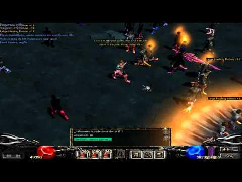 Game Hacks - Move Hacker Roubando No Evento Pega a Pega Creditos: Sephiroth
