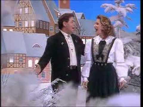 Stefanie & Eberhard Hertel - Das Rennsteiglied 1997