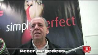 Elenos Testimonials - Peter Hegedeus Thumbnail