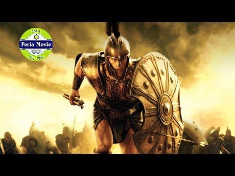 Furia de Gladiadores Batalla Épica / Clash of Gladiators Epic Battle