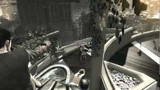 Max Payne 3 + Любэ - Прорвёмся опера!
