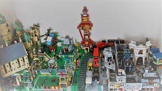 Harry Potter Lego - Huge Set