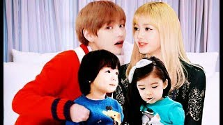 Taelice Taehyung BTS Lalisa Blackpink MP3