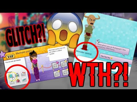 How To Message/Auto/Gift MSP Extras :o