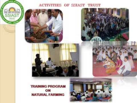 Sri Sri Institute of Agricultural Sciences and Technology Trust