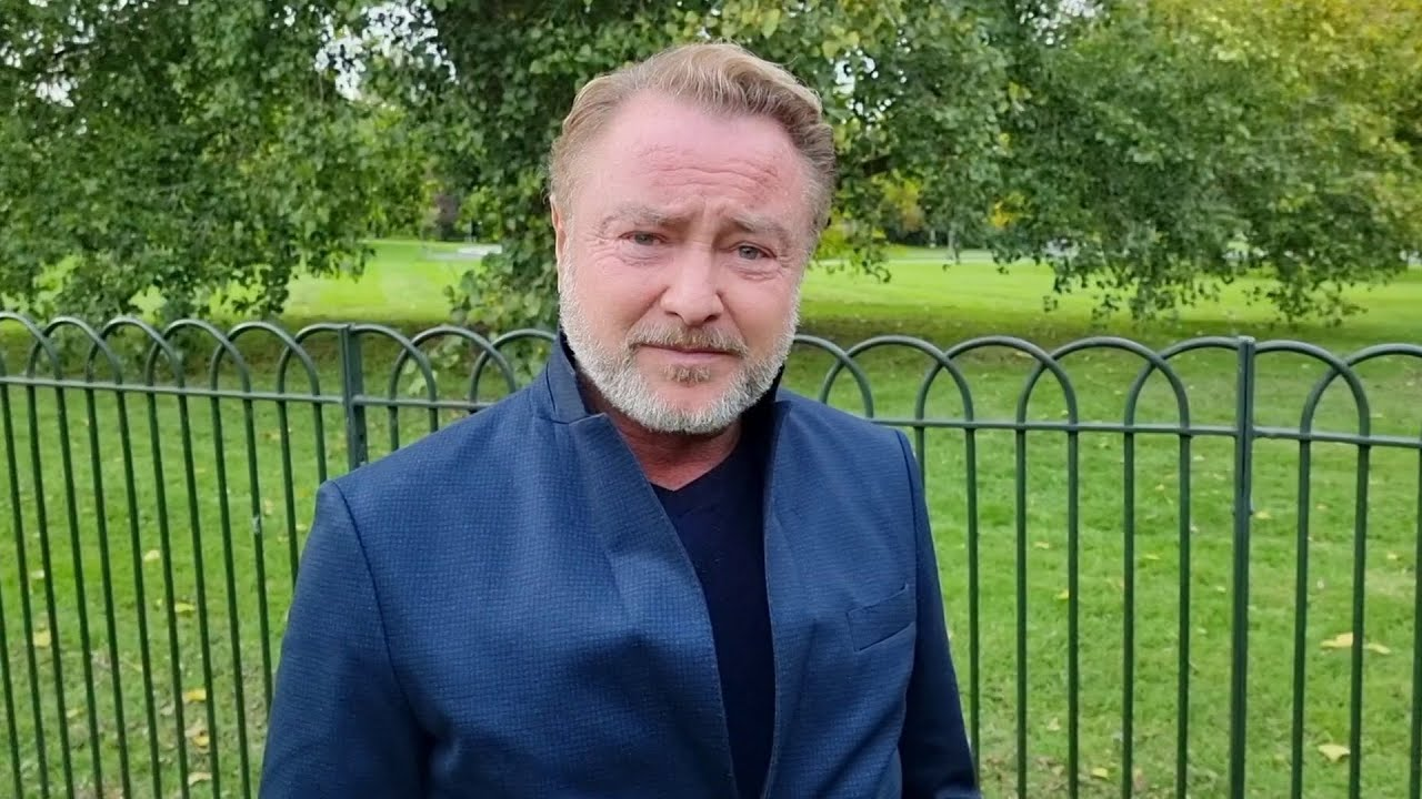 Michael Flatley pays tribute to Paddy Moloney | The Late Late Show | RTÉ One