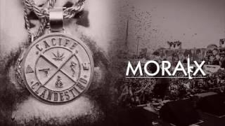 cacife clandestino fuga instrumental by moraix beats