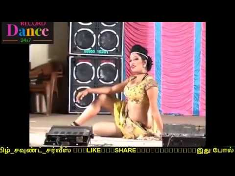 Tamil Village Record Dance Collection || Record Dance Videos || Hot Adal Padal Videos Watch Online