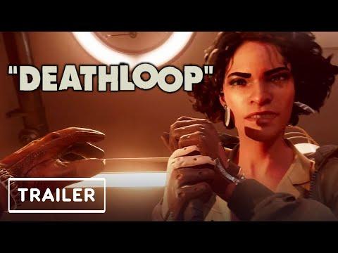 DEATHLOOP – Trailer   State of Play