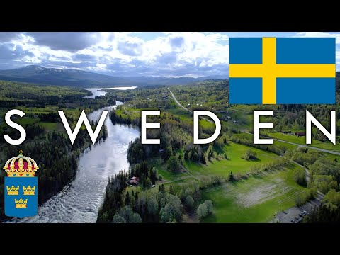 Sweden - Nation States of Earth #1