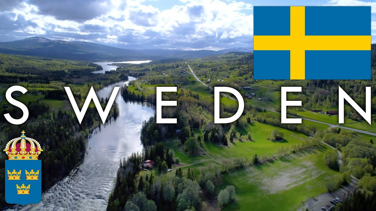 Download Sweden: History, Geography, Economy & Culture