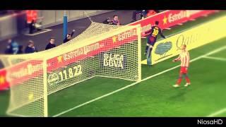 Lionel Messi  2013  Not Afraid  HD