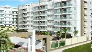 Mares de Goa Residence   1, 2 e 3 quartos no Recreio  (21) 9 8269-1900
