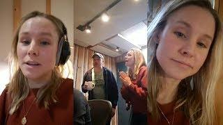 Download lagu Kristen Anne Bell | Instagram Live Stream | 17 January 2019