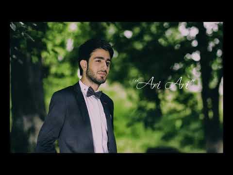 Sargis Yeghiazaryan - Ari Ari | Official Music Audio