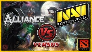ФИНАЛ СТАРЛАДДЕРА Navi vs Alliance (Alliance vs NaVi)  Starladder 7 Dota 2 (RUS)  (grand finale)(ГРАНД - ФИНАЛ #4 Navi vs Alliance (Alliance vs NaVi) Starladder 7 Dota 2 (RUS) (grand finale) ФИНАЛ СТАРЛАДДЕРА Navi vs Alliance (Alliance vs NaVi) ..., 2013-10-14T05:27:13.000Z)