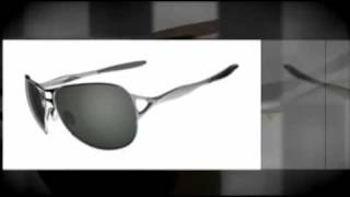 Oakley Hinder Sunglasses