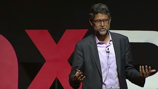 The future of flying robots | Vijay Kumar | TEDxPenn