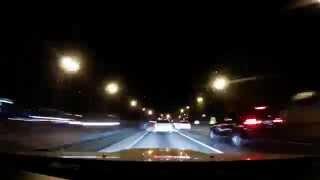 Night timelapse on Subaru