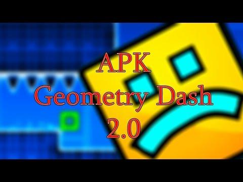 Geometry Dash 2.0 APK - DOWNLOAD FULL