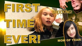 Kavos Exposes the First Ever Child Actress, Lil Tay!