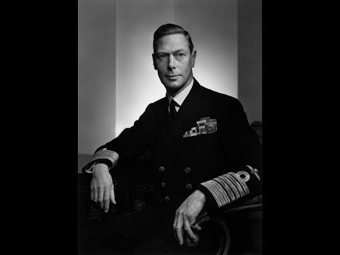 Secret diaries of King George VI reveal what he REALLY thought about brother who abdicated