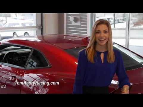 AMAZING Modded Camaro SS - Just Listen - YouTube