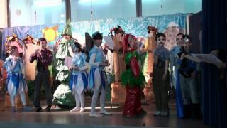 Teatre Sant Roc Bossost tercera part