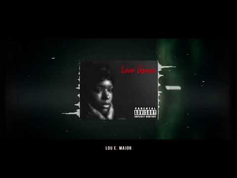 Lou E. Major - Love Games