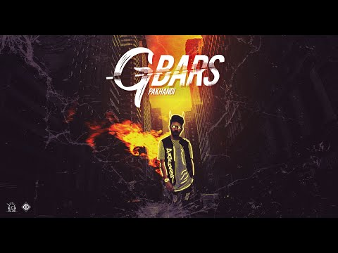 G Bars (Official Music Video) | Bangla Rap | G.Lab