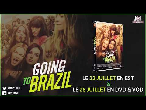 GOING TO BRAZIL (2017) HD 1080p x264 - French (MD) streaming vf